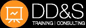 Logo DDS Trainingen